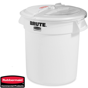 ProSave BRUTE with Sliding Lid Plus Scoop