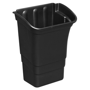 Utility, Cutlery and Refuse Hanging Bins for Carts