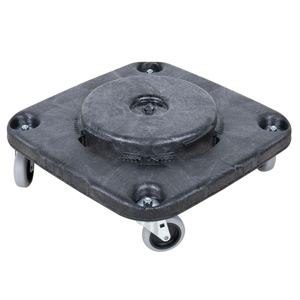 BRUTE Square Dolly - FG3530 to Suit BRUTE Containers