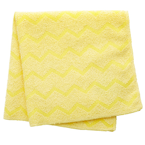 HYGEN Microfibre Bathroom Cloth - 12/Pack - FGQ610