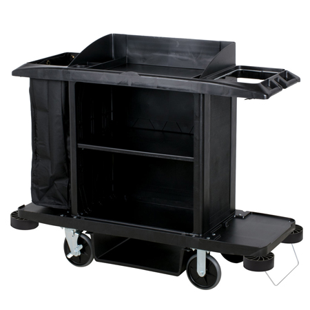 Housekeeping Carts and Accessories