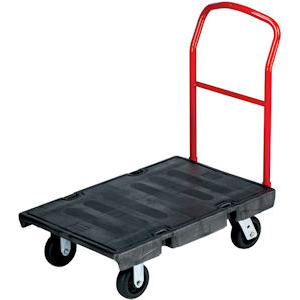 Heavy Duty Platform Trolley - FG4403