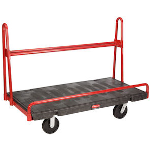 A-Frame Panel Trucks - Trolley for Gyprock, Sheet Materials - FG446300